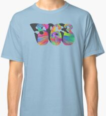 PEACE, LOVE, AND THE  563 Classic T-Shirt