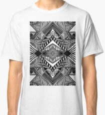 lines and angles Classic T-Shirt