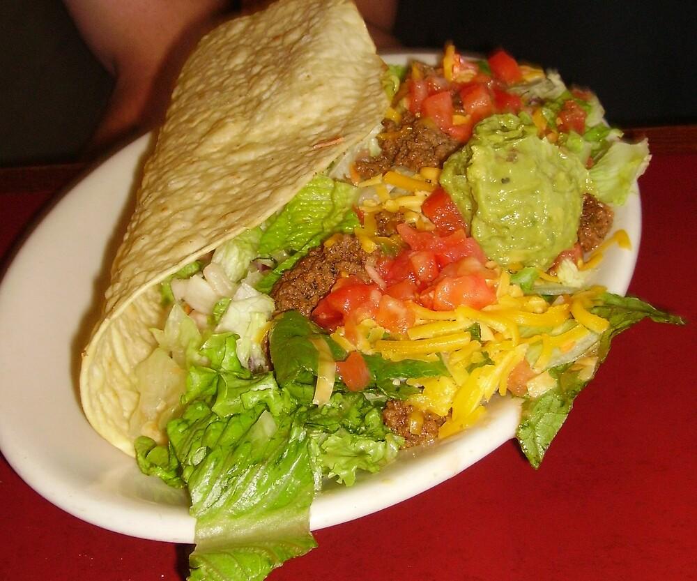 Taco Salad by bamabud