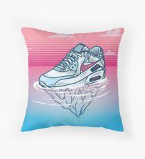 Nike Air Max 90 Throw Pillow 2c83bd2a2