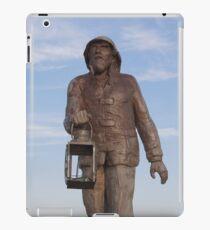 The Mariner iPad Case/Skin