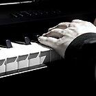 Piano Man by Paul Finnegan