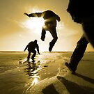 Going Coastal v.2 by Dan Jesperson