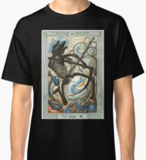 Thoth Tarot / The Death / Aleister Crowley  Classic T-Shirt