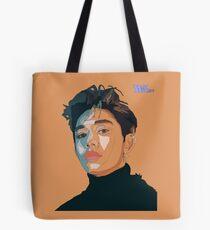 Lucas - NCT Tote Bag