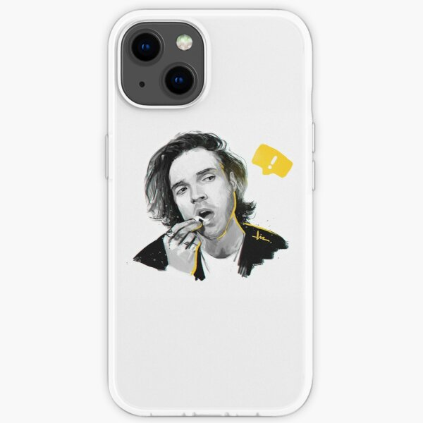 Dougie - Want some?  iPhone Soft Case