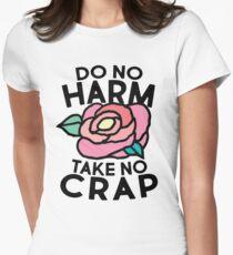 take no crap
