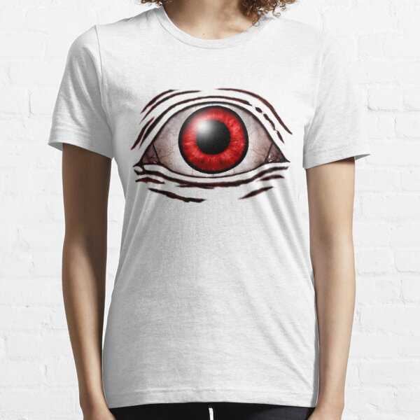 The Eye of Sentinel Essential T-Shirt