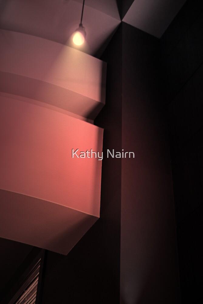 Ambient Corners by Kathy Nairn