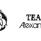 TEAM ALEXANDER by AprilMWoodard