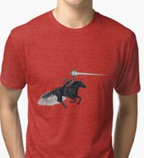 Agro and Wander Tri-blend T-Shirt