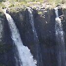 3 Waterfalls by Jodie Cooper