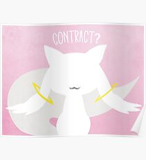 Contract?  Poster