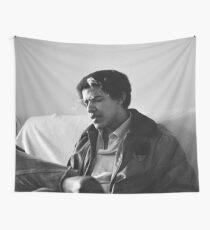 Junger Obama Wandbehang