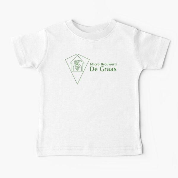 Micro Brouwerij De Graas Baby T-Shirt