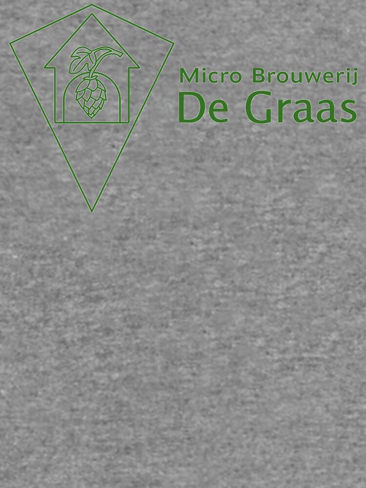 Micro Brouwerij De Graas by whaasnoot