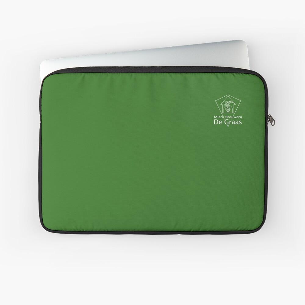 Micro Brouwerij De Graas Laptop Sleeve