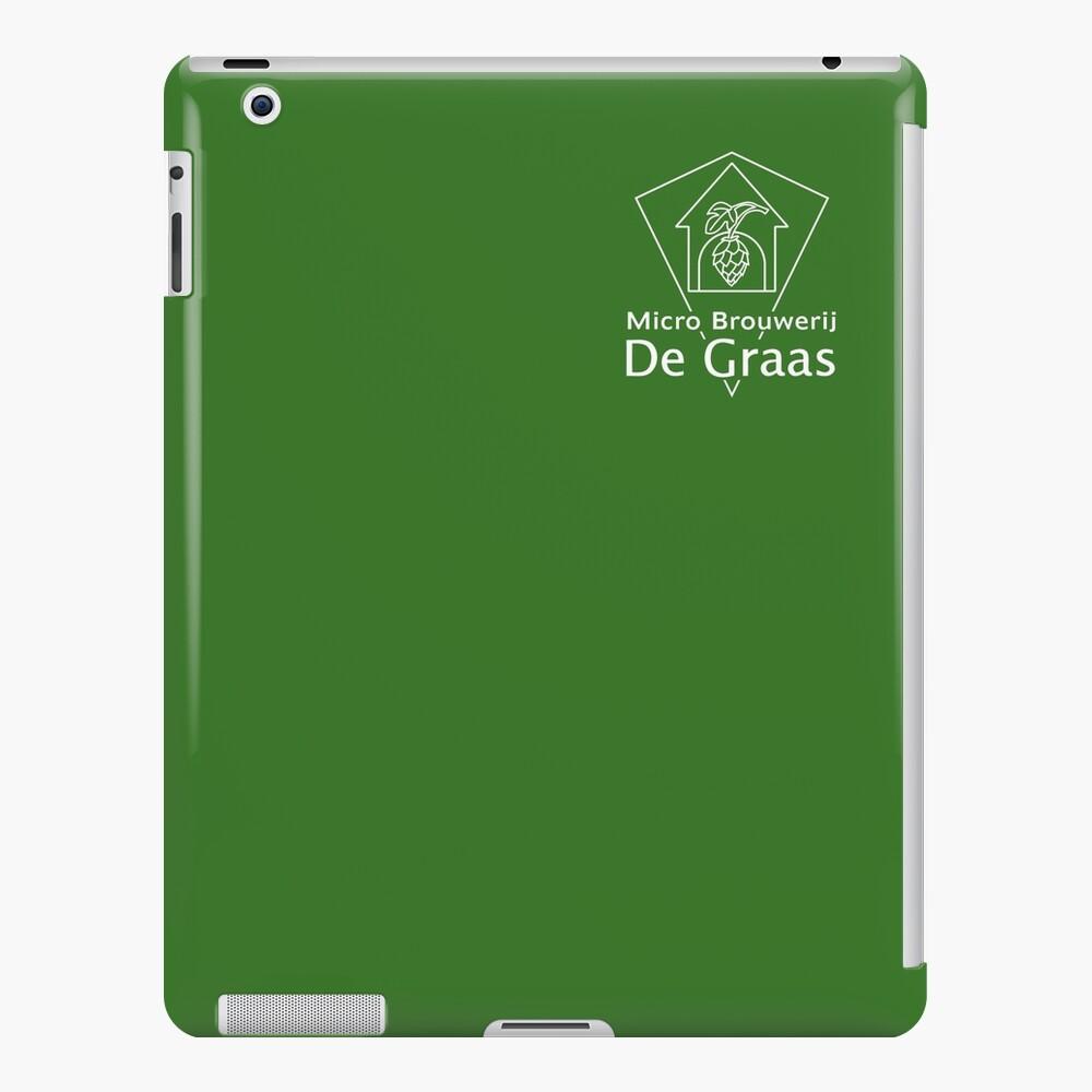 Micro Brouwerij De Graas iPad Case & Skin