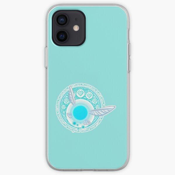 Navi Nouveau iPhone Soft Case