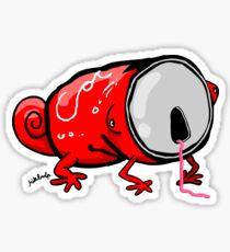 Caneleon Sticker