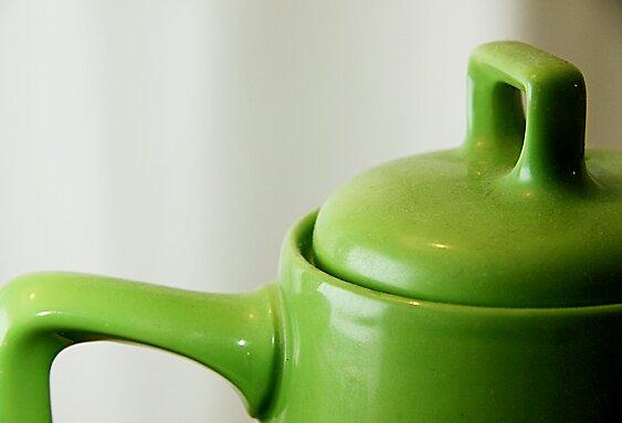 Green Tea by grace2941