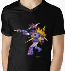 Soundwave Men's V-Neck T-Shirt