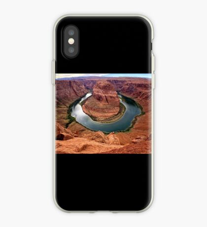 The Bend ~ Horseshoe Bend iPhone Case