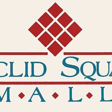 Euclid Square Mall by turboglyde