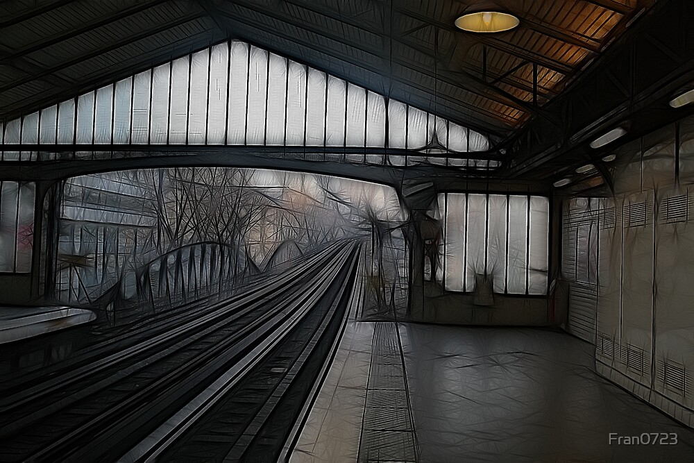 Quai de la Gare by Fran0723