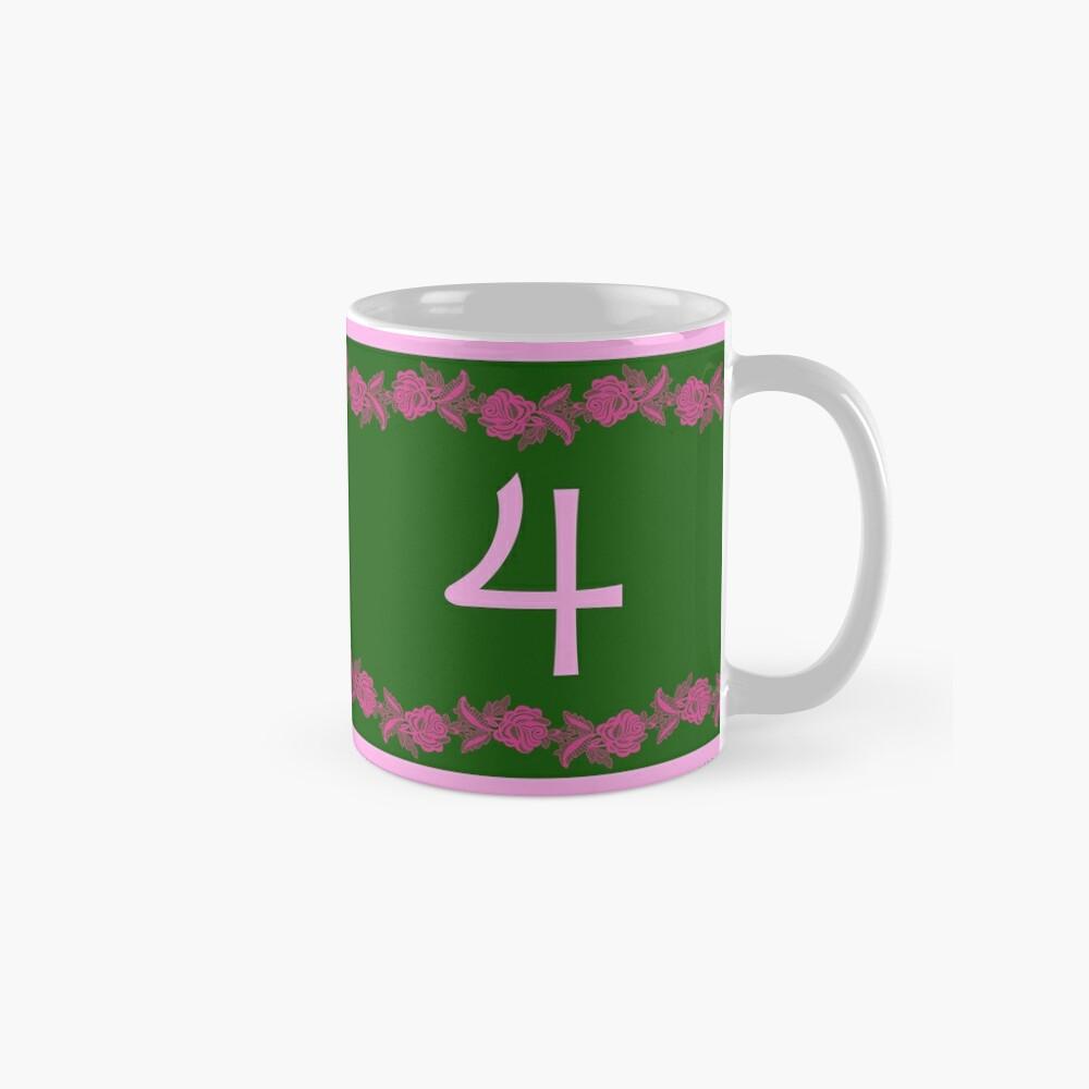 The Jupiter Collection Classic Mug