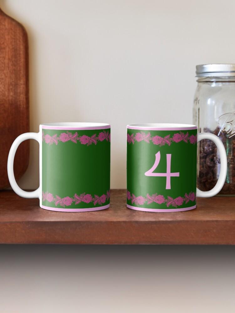 Alternate view of The Jupiter Collection Mug