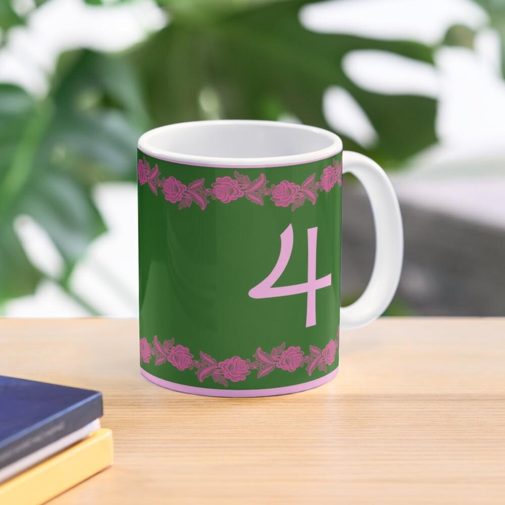 The Jupiter Collection Mug