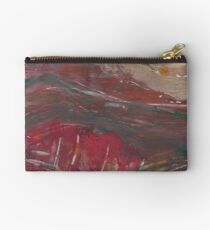 RED BEACH(C2012) Studio Pouch
