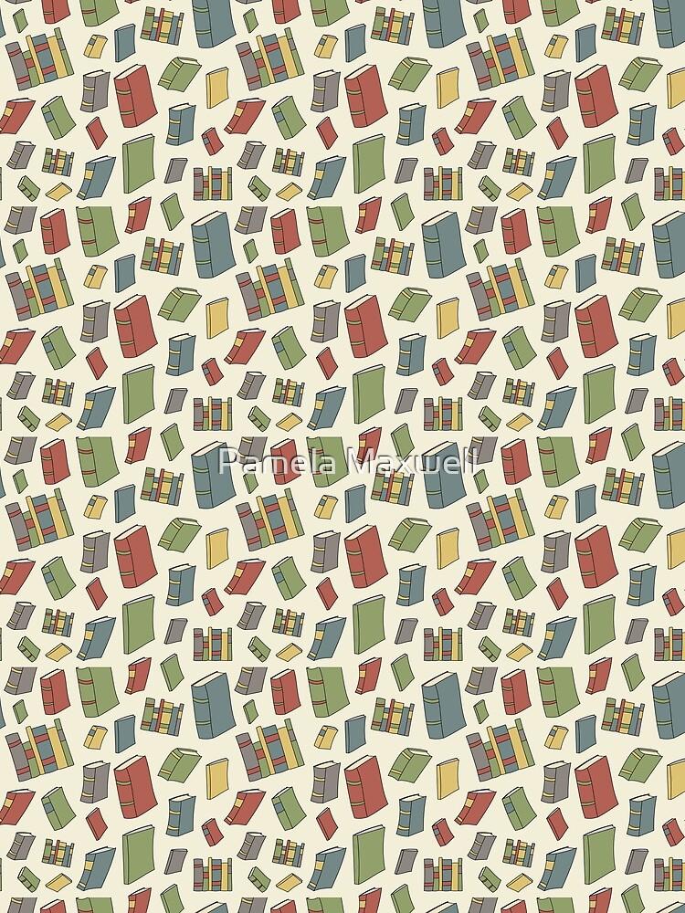 Books, Books, Books by pamela4578