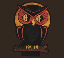 Dirty Owl