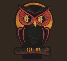 Dirty Owl