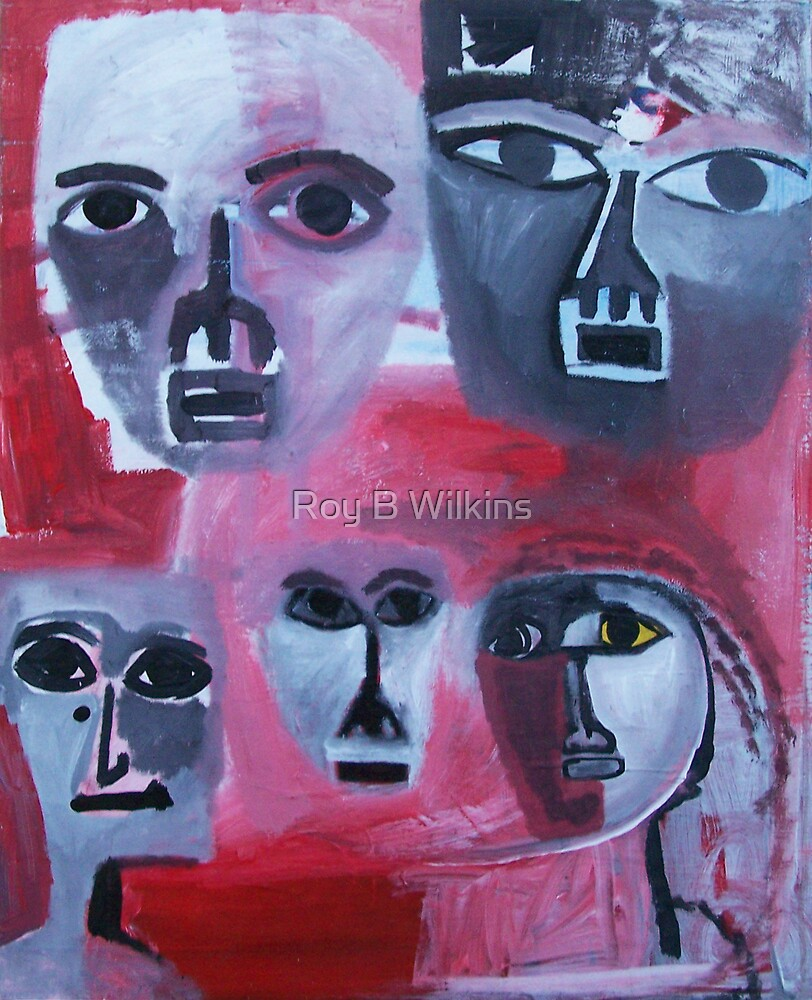 Family Values by Roy B Wilkins