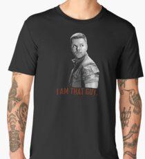 Amos Burton I Am That Guy Men's Premium T-Shirt