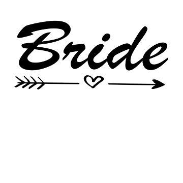BRIDE by torreybelle