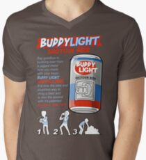 Shotgun Beer T-Shirt