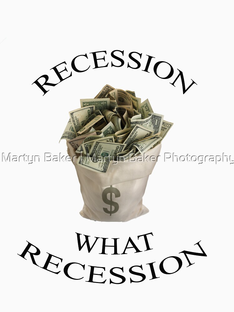 Recession by martynbaker52