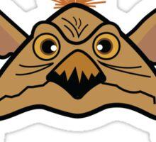Salacious B. Crumb Sticker
