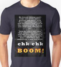 Tell it again!! T-Shirt