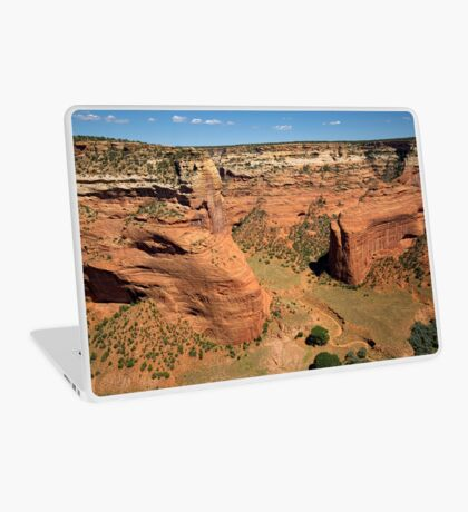 Even Though The Road Is Winding I Will Find My Way Laptop Skin