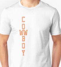 Beta - coWWboy Unisex T-Shirt