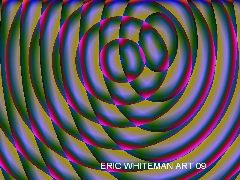 (OUTSIDE  ) ERICWHITEMAN  by ericwhiteman