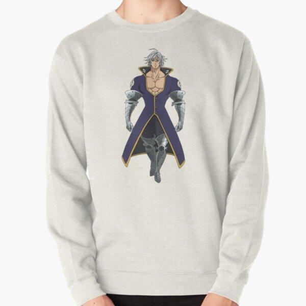 Estarossa the Love Pullover Sweatshirt