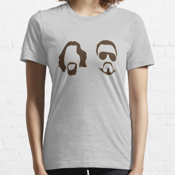 The Dude Essential T-Shirt