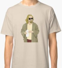 His Dudness Classic T-Shirt
