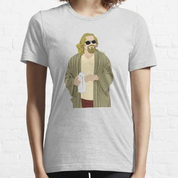 His Dudness Essential T-Shirt